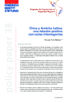 China y América Latina