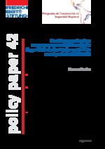 Brasil como miembro no permanente del Consejo de Seguridad de las Naciones Unidas en el periodo 2010 - 2011