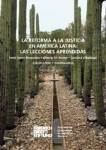 La reforma a la justicia en América Latina