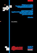 """Ciclo de conversatorios """"La gobernanza del sector seguridad en el posconflicto en Colombia"""" y Seminario international """"Qué sector de seguridad necesita Colombia? Experiencias internacionales y desafíos nacionales"""""""
