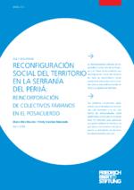 Reconfiguración social del territorio en la Serranía del Perijá