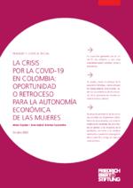 La crisis por la Covid-19 en Colombia