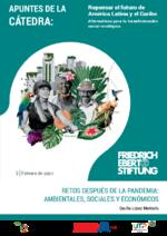 Retos después de la pandemia: ambientales, sociales y económicos
