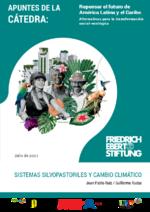 Sistemas silvopastoriles y cambio climático