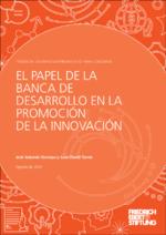 El papel de la banca de desarrollo en la promoción de la innovación