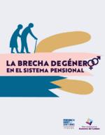 La brecha degénero en el sistema pensional