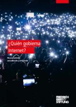 Quién gobierna Internet?
